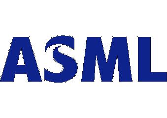 Klant logo - ASML