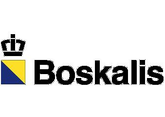 Klant logo - Boskalis