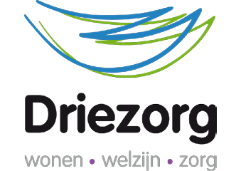 Klant logo - Driezorg