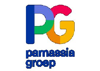 Klant logo - Parnassia