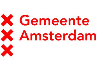 Klant logo - gemeente Amsterdam