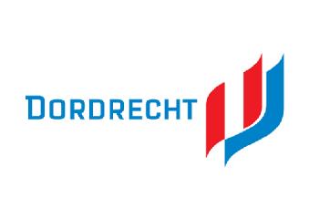 Klant logo - gemeente Dordrecht