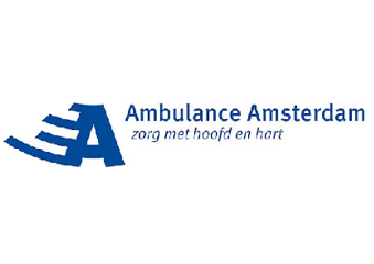 Ambulance Amsterdam
